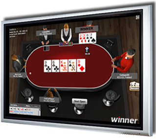 Play online Winner Poker